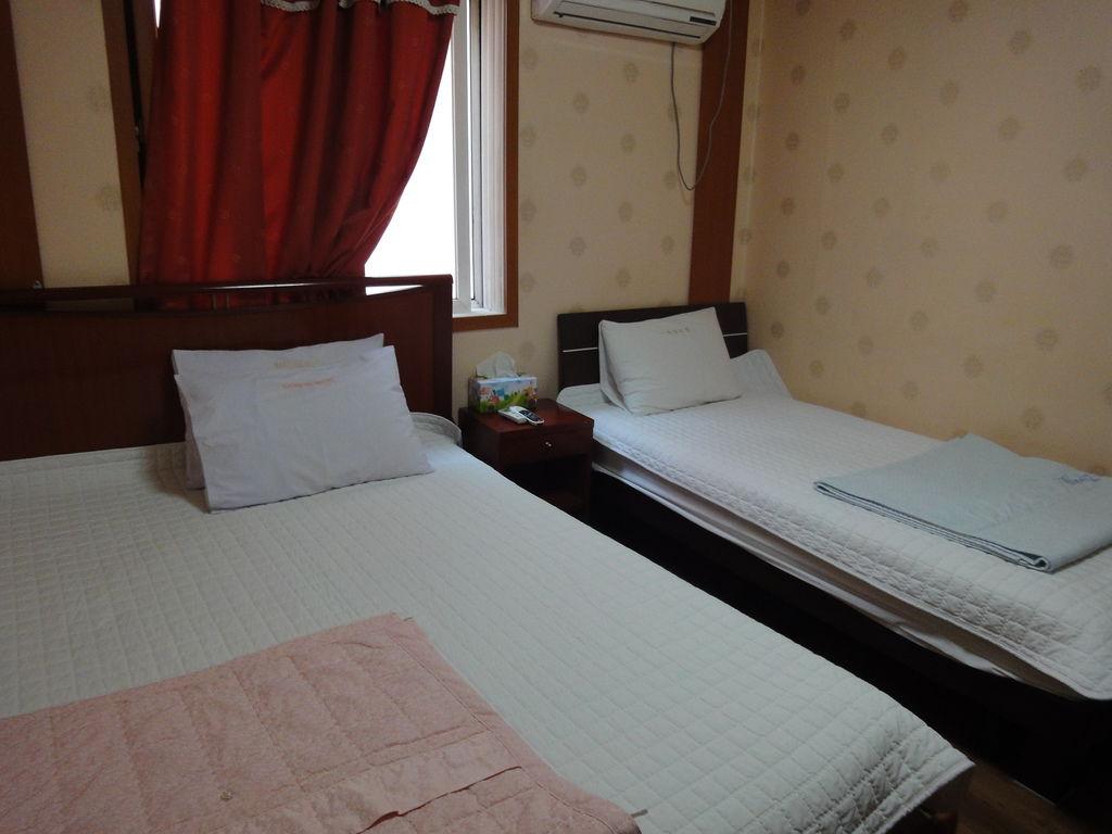 韓成汽車旅館