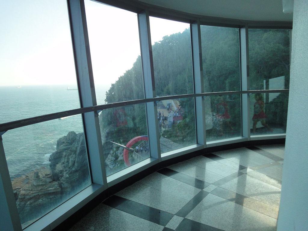 燈塔觀景台