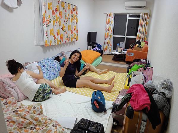 赤坂租公寓