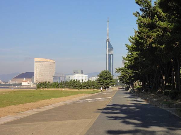姪濱海濱公園