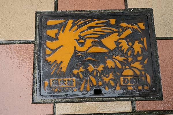 姫路市消防栓蓋