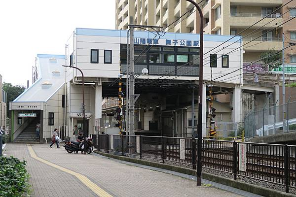 舞子公園站