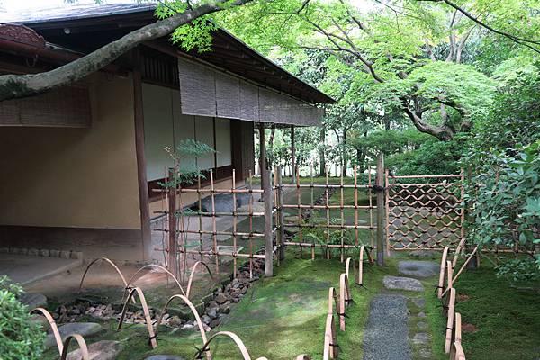 紅松庵茶室