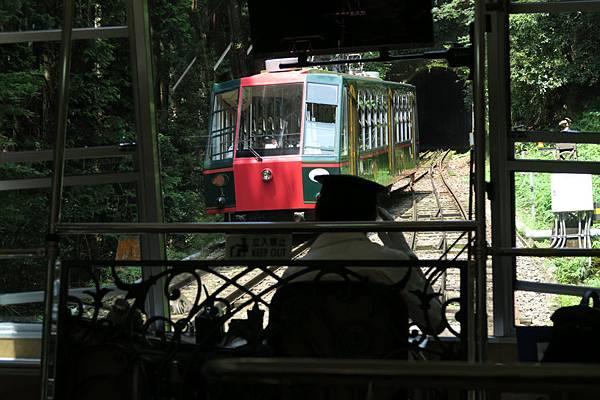 比叡山坂本ケーブル