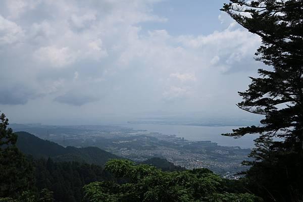 琵琶湖景觀