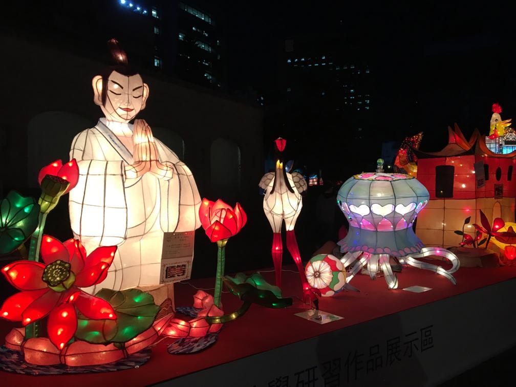 2017臺北燈節