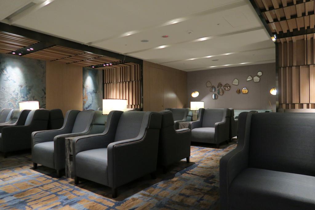 環亞機場貴賓室