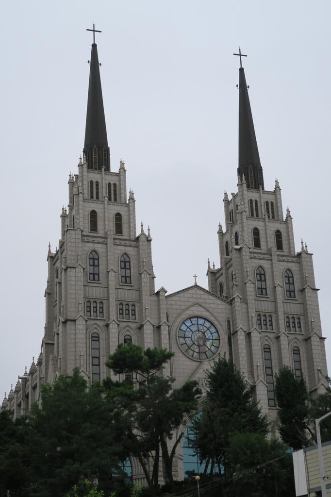 대구제일교회大邱第一教會