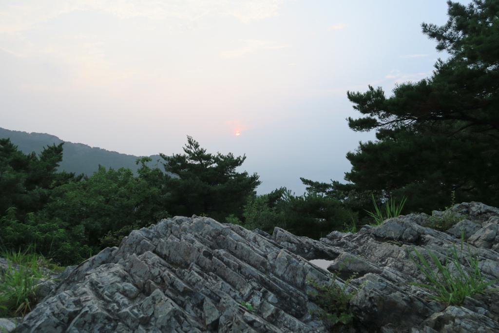 앞산공원前山公園