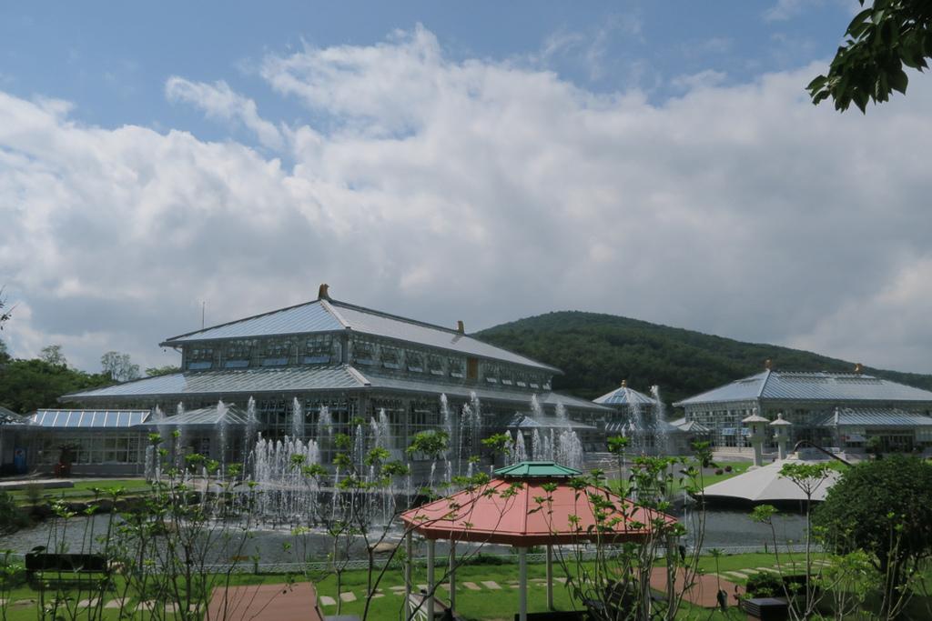 경주동궁원慶州東宮園