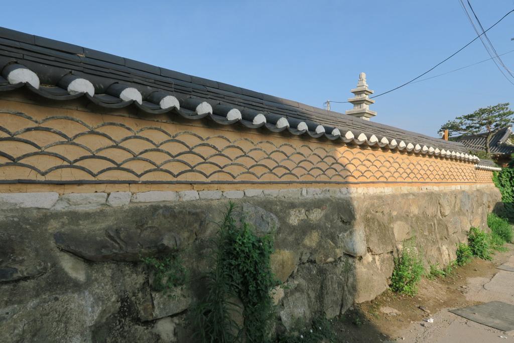 월성동벽화거리月城洞壁畫街