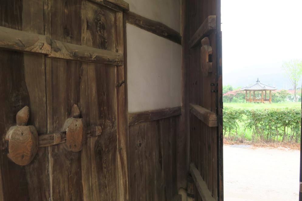인흥마을仁興村