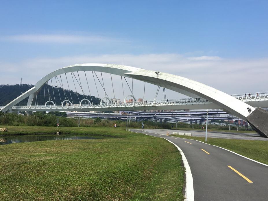 新店陽光橋