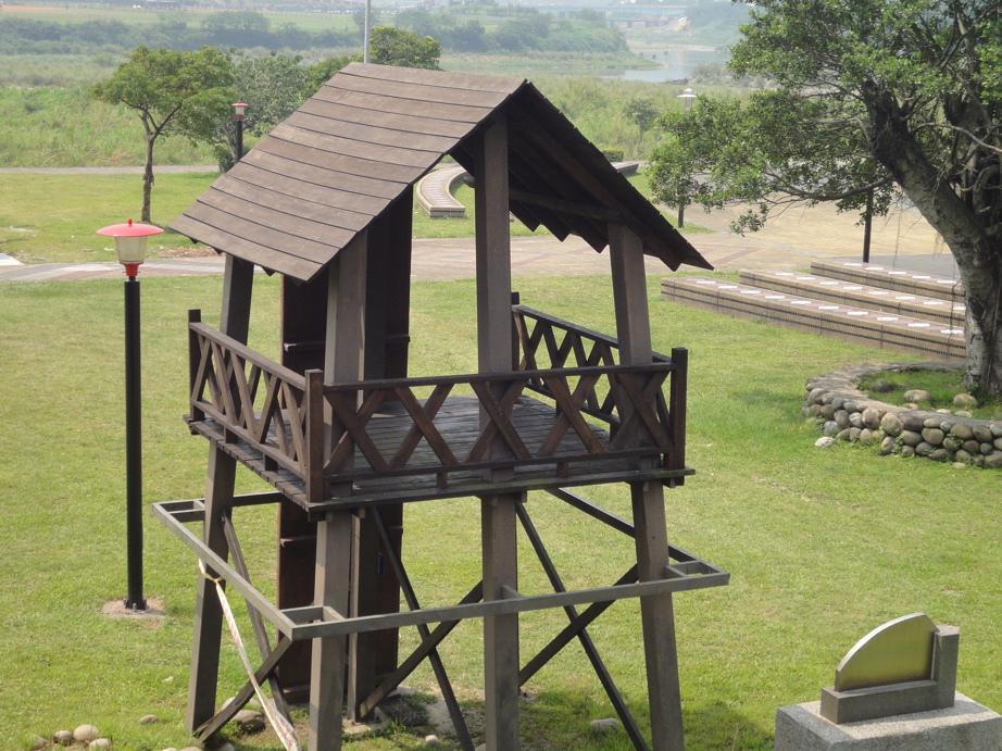 原住民主題部落公園