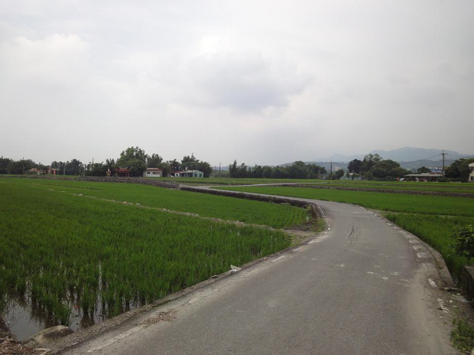 三坑自行車道