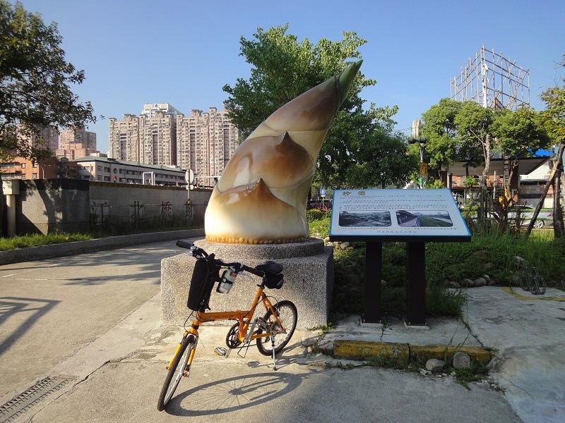 江北橋沙筍