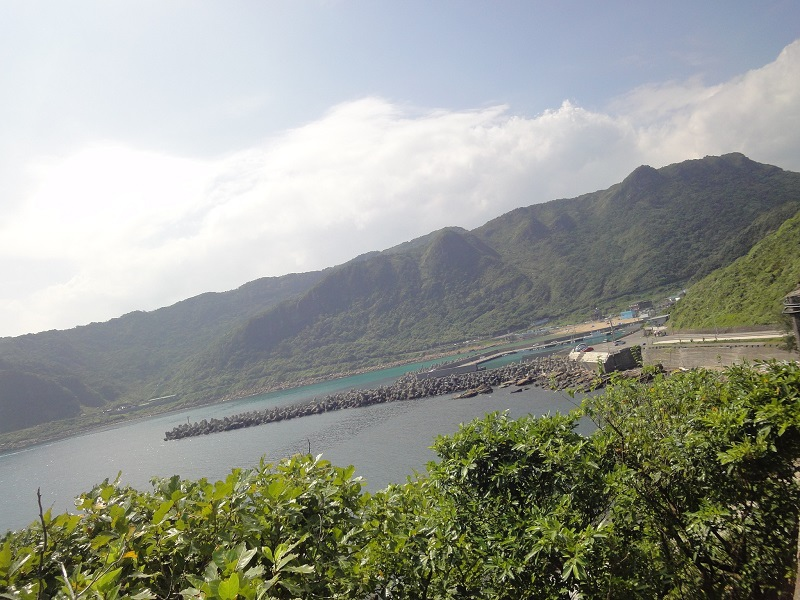大武崙漁港%26;大武崙海灘