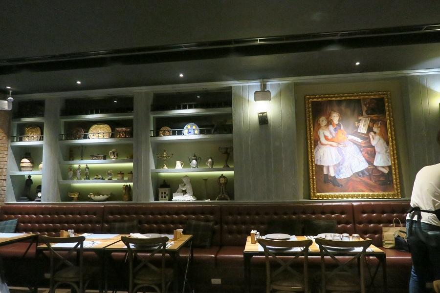 LIRA義大利廚房