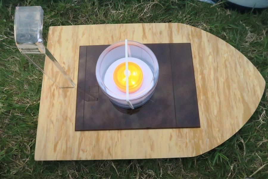 國際祈福水燈節