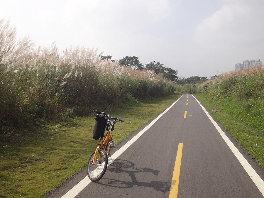 大鶯自行車道