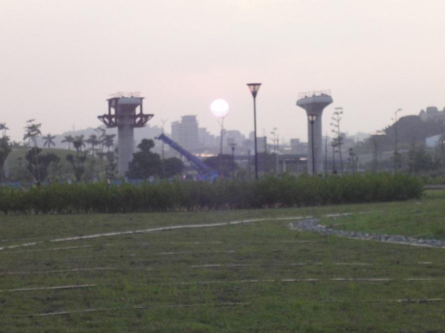 三鶯陶瓷河濱公園