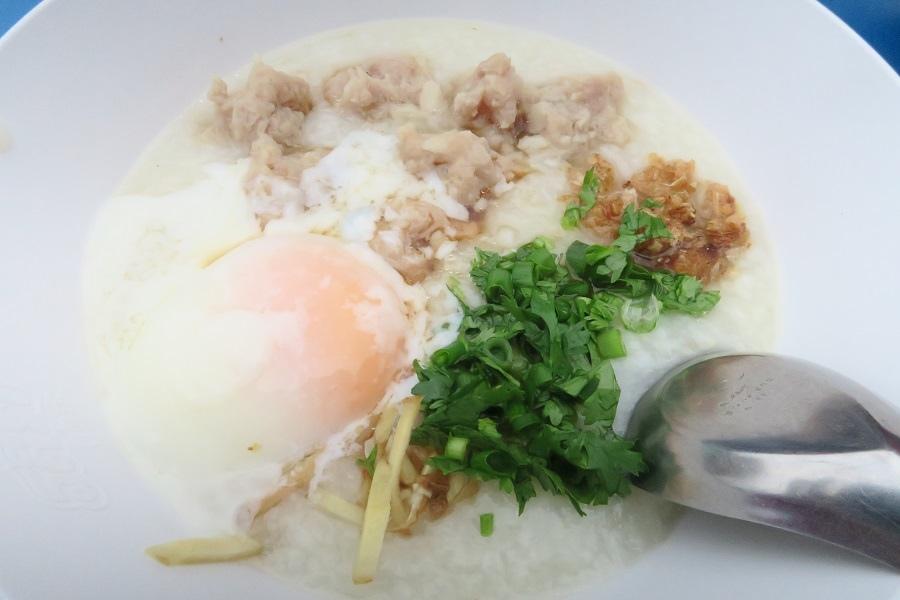 Saeng Thong Aram Markets