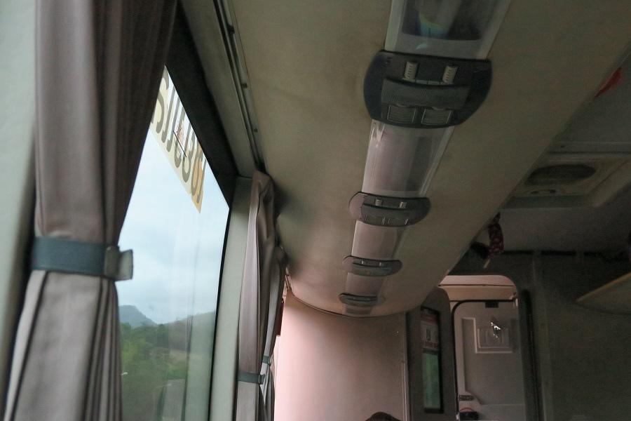 Green Bus V-class