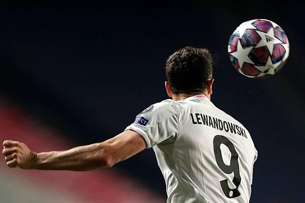 820【歐冠準決賽】里昂vs拜仁慕尼黑 歐洲冠軍聯賽 賽事分析