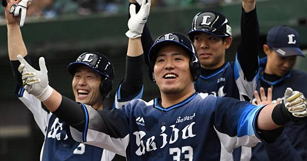 828【NPB】西武VS樂天 日本職棒例行賽 免費賽事分析