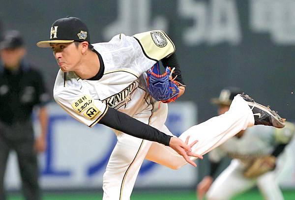 1013【日棒】火腿VS西武 日本職業棒球 賽事分析