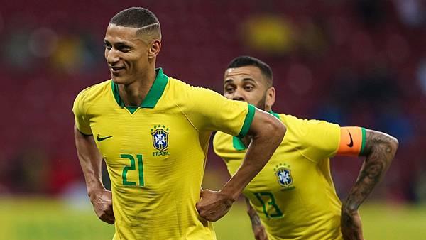 1114【世界盃】巴西VS委內瑞拉 2022世界盃南美洲外圍賽 賽事分析