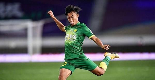 122【中足協】北京國安VS武漢卓爾 中國足協盃8強 賽事分析
