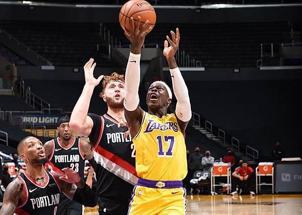 1229 NBA例行賽戰力排名分析 湖人居冠籃網次席