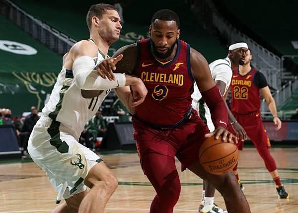 22【NBA】騎士VS灰狼 美國職籃例行賽 賽事分析