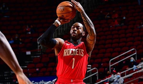 25【NBA】火箭VS灰熊 美國職籃例行賽 賽事分析