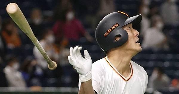 【日棒】巨人VS中日 日本職棒大賽 賽事分析