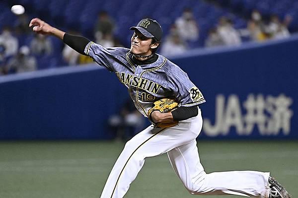 【日棒分析】阪神VS橫濱 日本職棒大賽 賽事分析