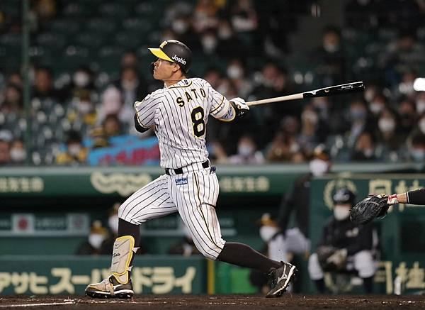 【日棒分析】阪神VS中日 日本職棒大賽 賽事分析