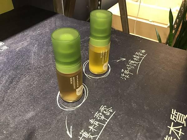 觀玲老師綠藤生機奇蹟辣木油26