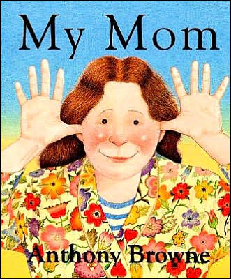 My Mum_Anthony Browne