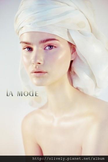 la mode olively