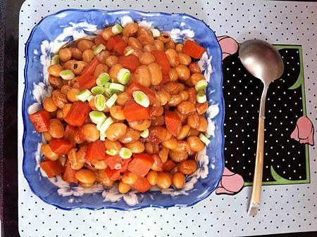 tiger beans