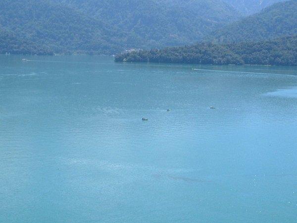 涵碧樓 湖景