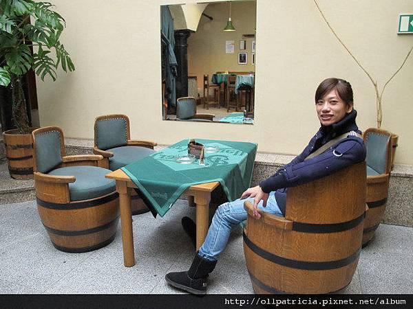 2012.03.15~24皮爾森酒廠午餐 (13).JPG