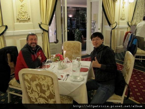 2012.03.15~24捷克4-4 Grandhotel Pupp night (7).JPG