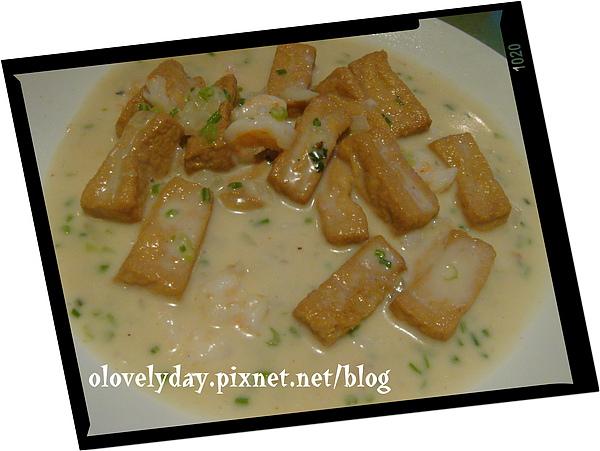 南城椰香豆腐酥