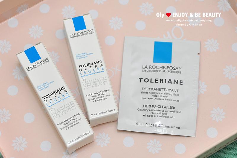 TOLERIANE抗敏全效修護乳+抗敏舒緩潔面乳