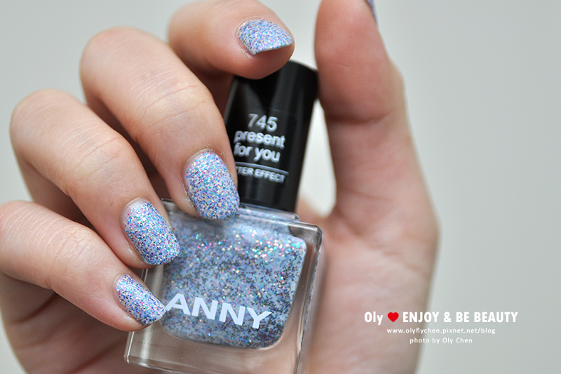 ANNY時尚指甲油  745 — Present For You