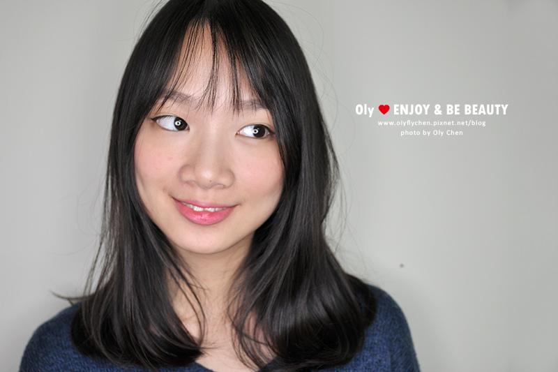Miss Hana 花娜小姐 三色立體唇膏 RD03誘惑魅紅