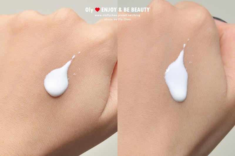 UNT白茶輕透無油防曬乳